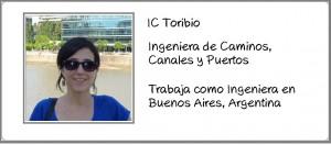 IC Toribio perfil