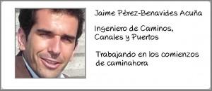 Jaime Pérez-Benavides Acuña perfil
