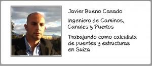 Javier Bueno Casado perfil