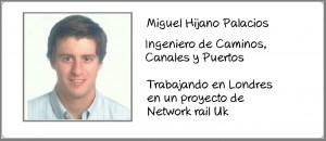 Miguel Hijano Palacios perfil