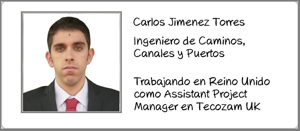 Carlos Jimenez Torres
