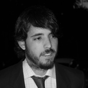 Javier Alcaraz