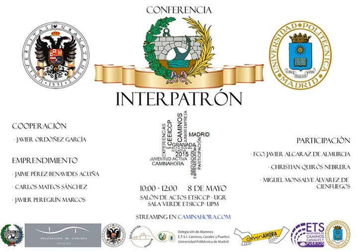 difusion interpatron 2015