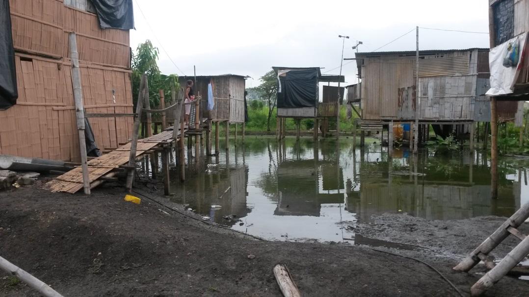 Zona de desarrollo de nuestros proyectos