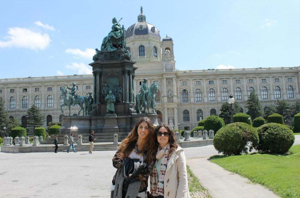 Imagen 1- Museumsquartier (Viena)