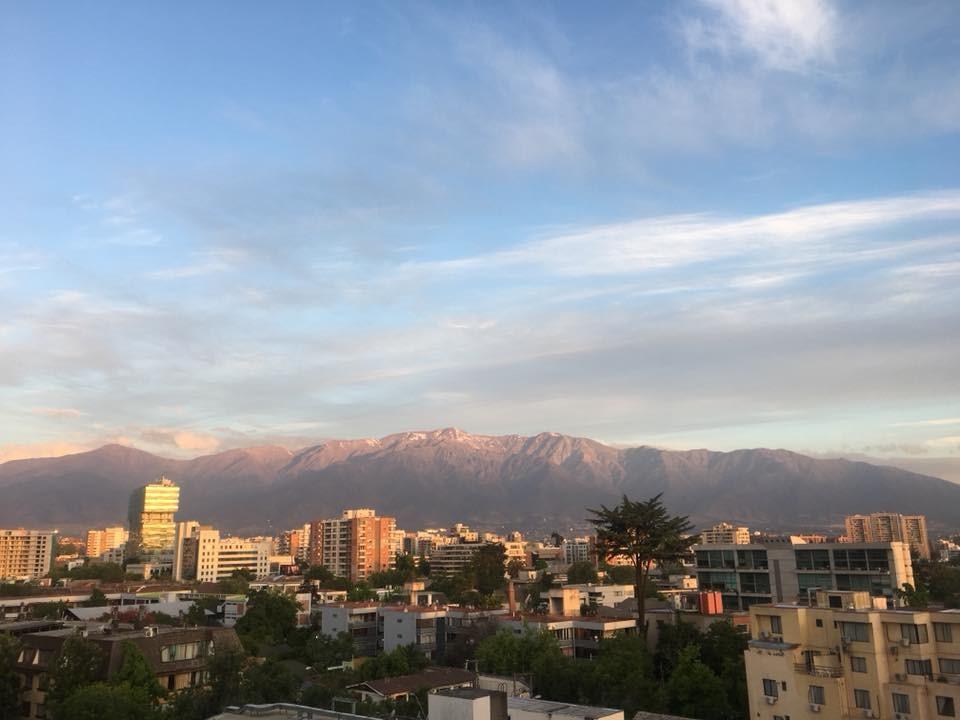 Y de repente… ¡CHILE! | caminahora